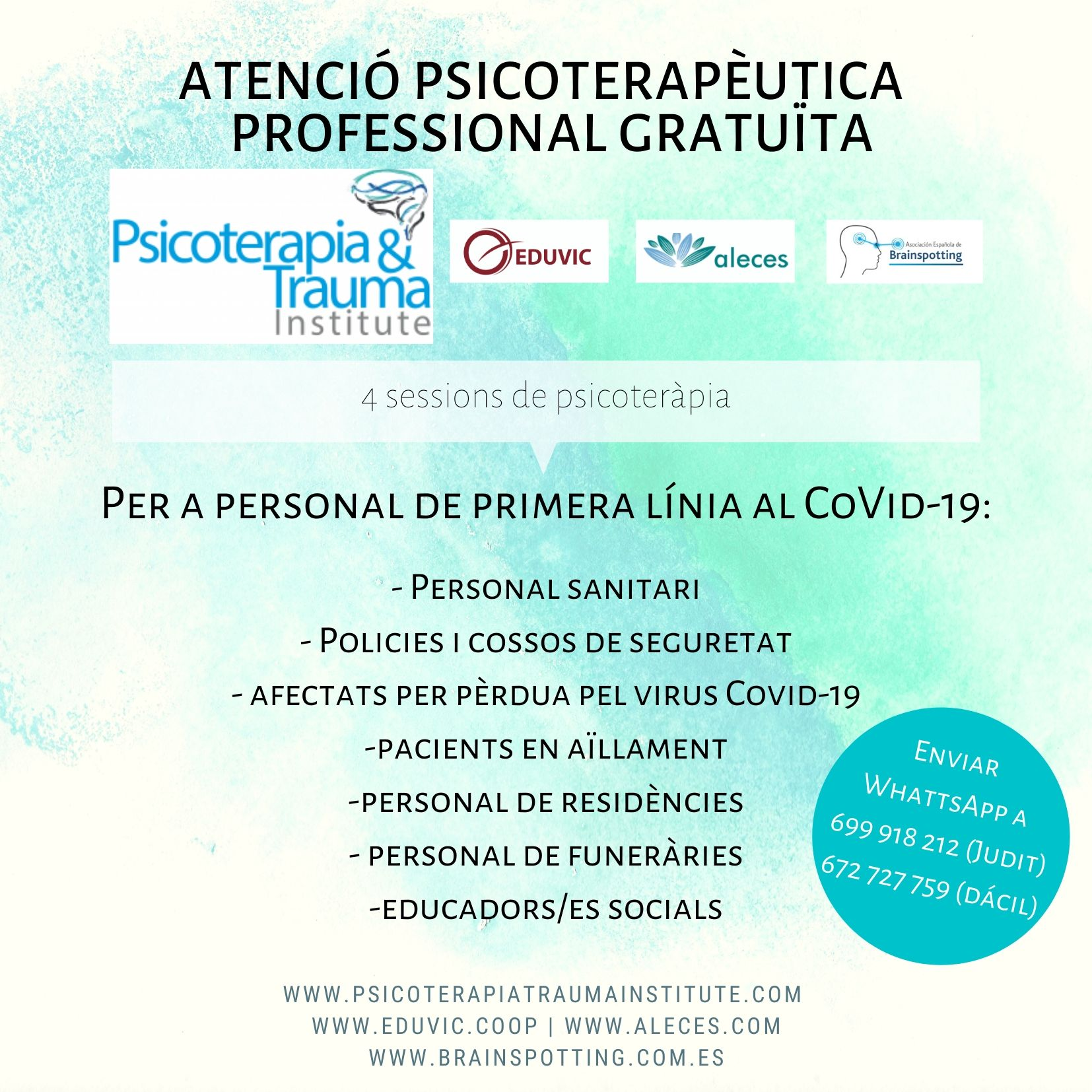 PTI - Psicoterapia & Trauma Institute